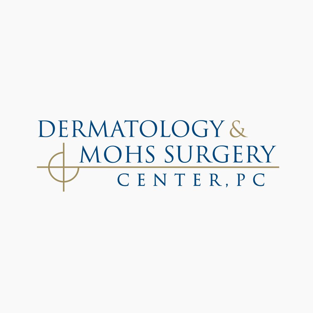 Dermatology & Mohs Surgery Center Logo
