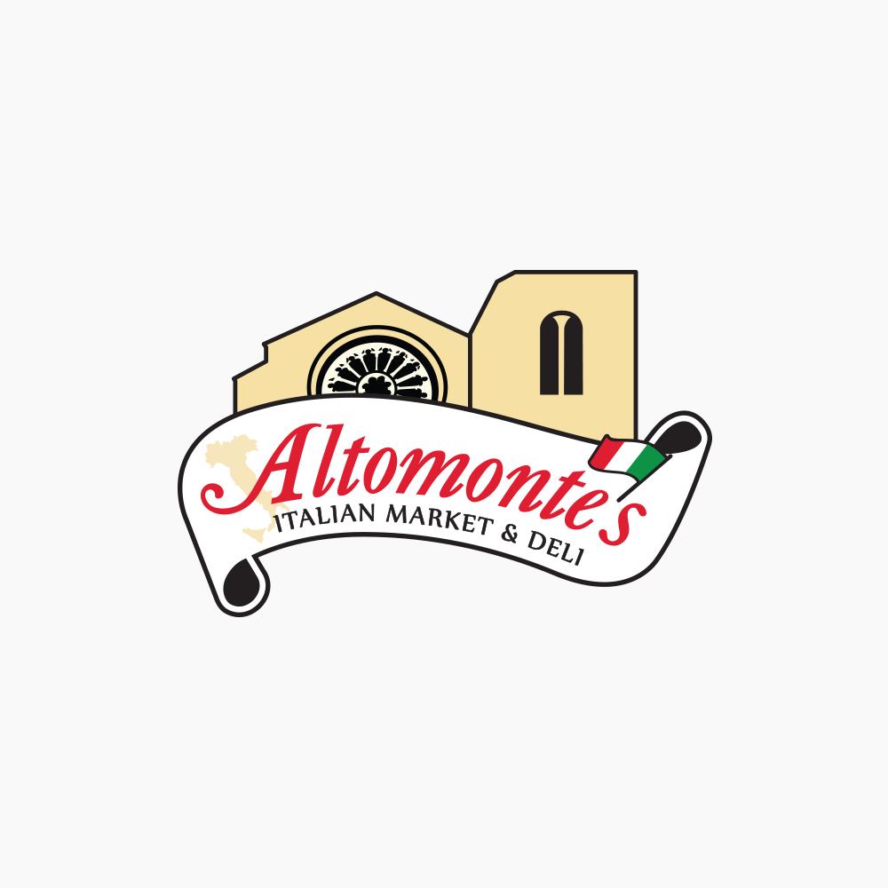 Altomonte's Italian Market & Deli Logo